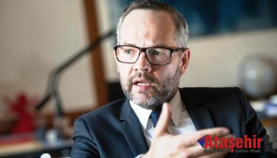 Almanya, Türkiye'deki muhalifler iltica talebinde bulunabilirler