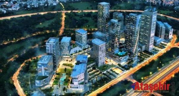 İstanbul Finans Merkezi bölgenin değerini artırdı