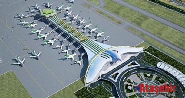 3. Havalimanı İngiltere'yi Korkutyor