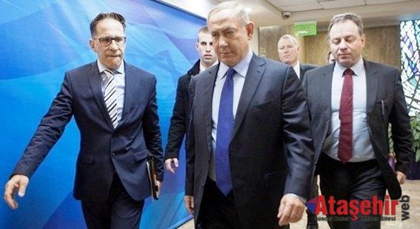 İsrail, ABD Arasında gerginlik