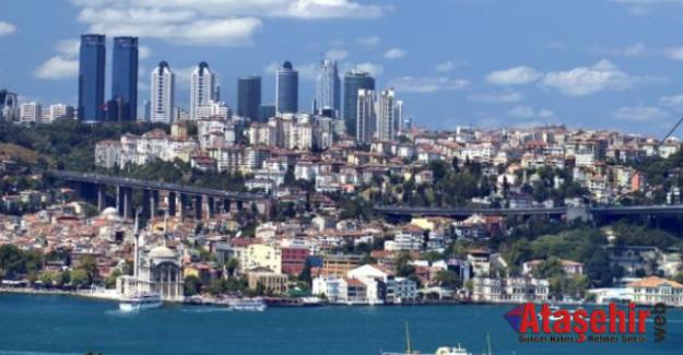 İstanbul'da konut fiyatları 2011'den bu yana ilk kez düştü