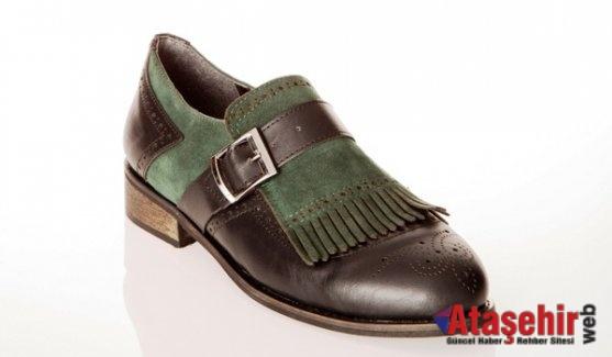 """Türkiye'nin ilk """"fast fashion"""" ayakkabı markası Mecrea oldu"""
