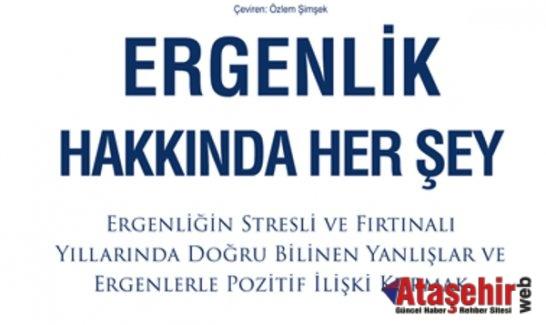 ERGENLİK HAKKINDA HER ŞEY