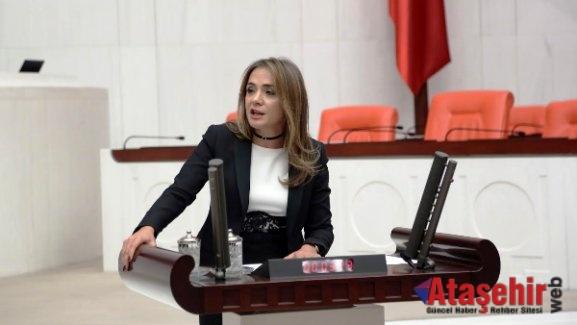 "GAMZE AKKUŞ İLGEZDİ: TORBADAN ""TORPİL"" ÇIKTI"