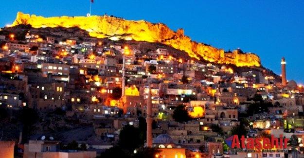 Mardin, Mardin'in Gezilecek Yerleri, Mardin'de Neler Yenir