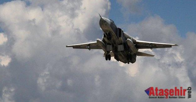 Rus uçağını düşürme emrini kimin verdiğini açıkladı