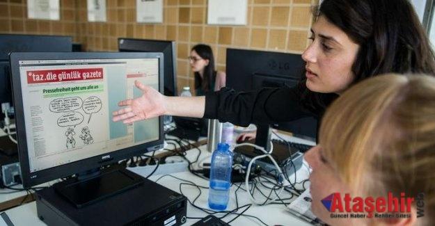 TAZ'dan Türkçe-Almanca internet portalı