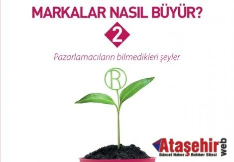 """""""MARKALAR NASIL BÜYÜR 2"""""""