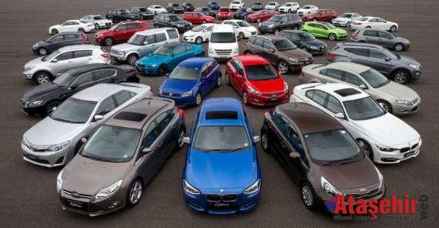 Otomobil piyasası 2016 yılını hareketli kapattı