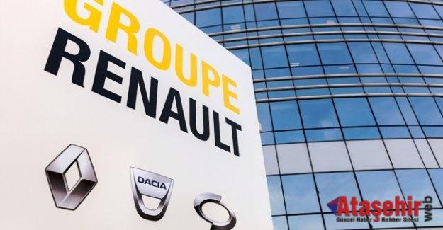 Renult, Dacia yenilikleriyle Cenevre Otomobil Fuarı'nda