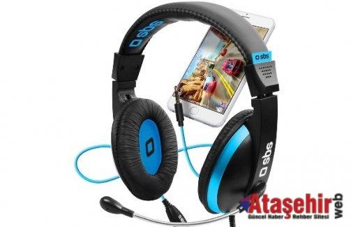 SBS 'DJ Game' oyunseverler için geliştirildi
