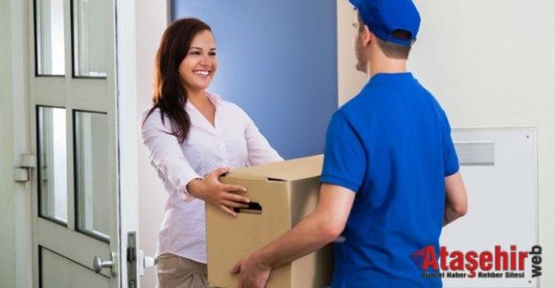 Online Alışverişlerde Teslimatta Dikkat Etmemiz Gerekenler