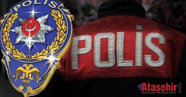 Polis alımı ön başvuruları uzatıldı