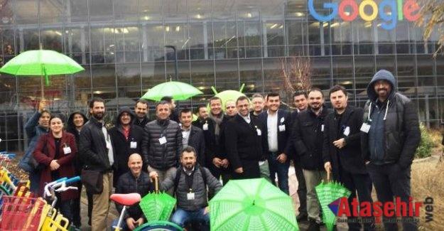 Silikon Vadisi'nin ilk Türk kuluçka merkezi Starcamp oldu