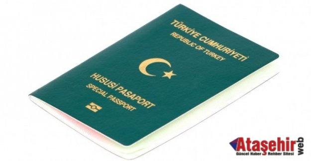 Yeşil pasaport ihracatcının yüzünü güldürdü