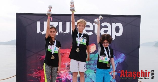 FREEATHLON FUN RACE SONA ERDİ!