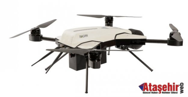 Kamikaze Dronları Tanıtılacak
