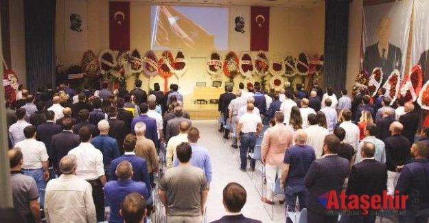 MHP ATAŞEHİR SADUN BİZEL'LE DEVAM DEDİ