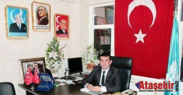 MHP İstanbul'a Ocaklı Başkan Adayı, Okan Ertorun