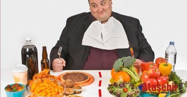 Obezite ile 11 kanser türü arasında ilişki bulundu!