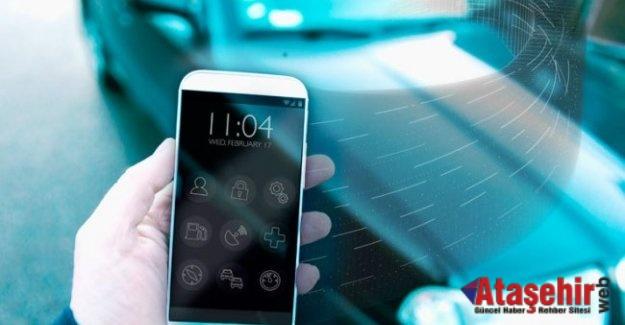 5G tabanlı uzaktan kumandalı sürüş teknolojisi