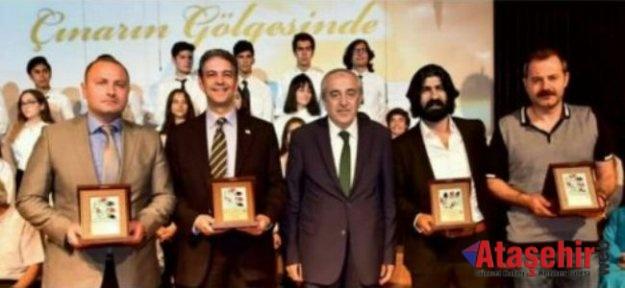 Ataşehir'de Çınarın Gölgesinde projesi tanıtım toplantısı yapıldı