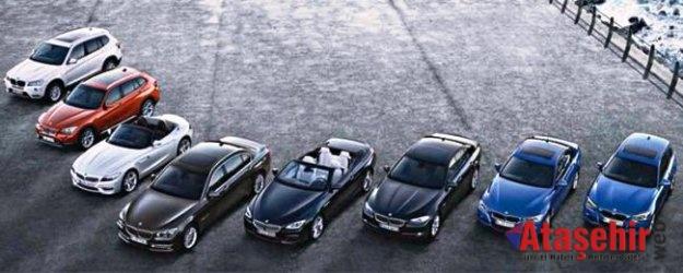 Ataşehir Merkezli Araç Kiralama Firması- Bluerentacar.com