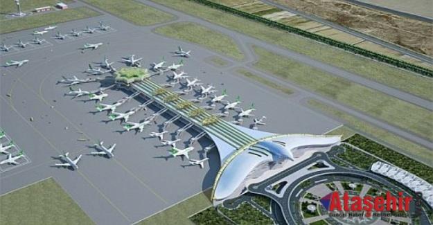 3. Havalimanı için 250 milyon euroluk anlaşma imzalandı