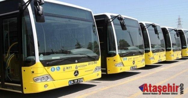 İBB'den indirimli ve ücretsiz ulaşım müjdesi