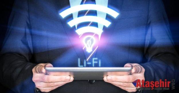 'İnternete led ampuller üzerinden bağlanılabilecek'