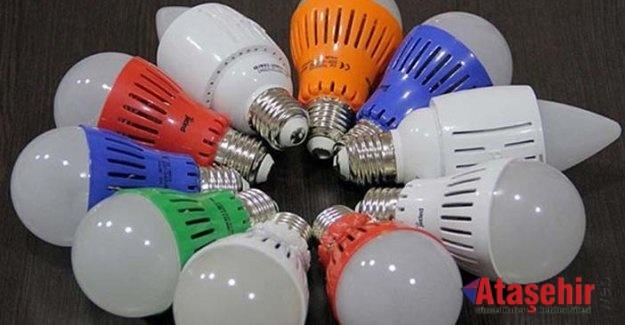 'İnternete yeni dönem, Li-Fi teknolojisi