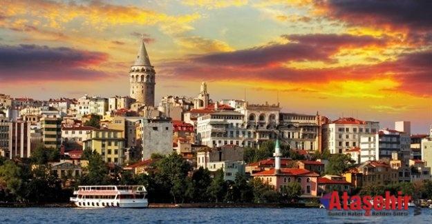 İstanbul'da 106 yıl sonra gelen rekor