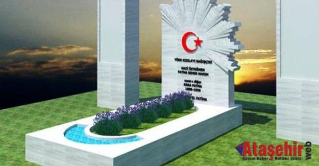 Kızılay, Milli Mücadele Kahramanı Kara Fatma'yı Unutmadı!..