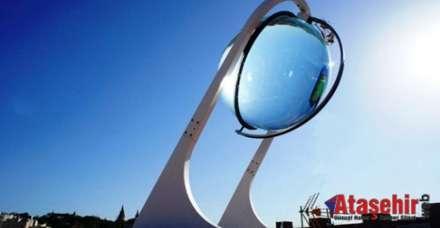 Küresel Güneş Jeneratörü