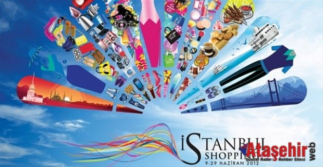 Shopping Fest'te Büyüklere Müzikli Masallar!