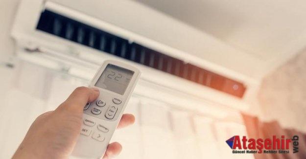 Sıcaklar klima satışlarını 4 kat artırdı