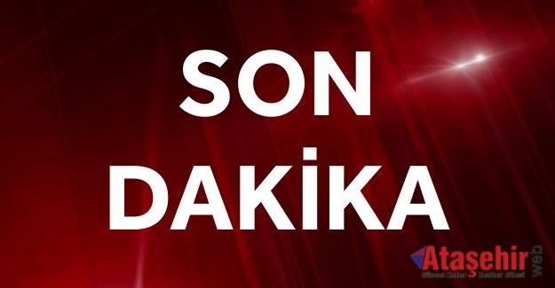 Yunan sahil güvenliği Türk gemisine ateş açtı
