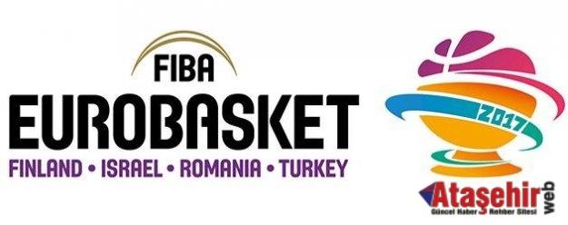 Avrupa Basketbol Şampiyonası başlıyor