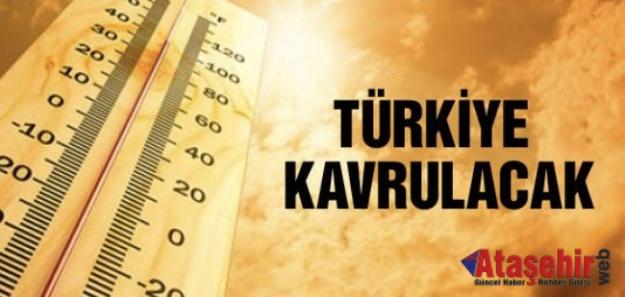 Avrupa Yanıyor, Sıra Türkiye'de