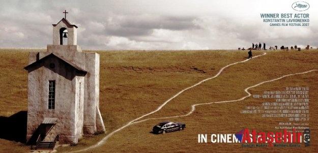 Çağdaş Rusya'nın görsel tanığı Andrey Zvyagintsev filmleri Malatya'da