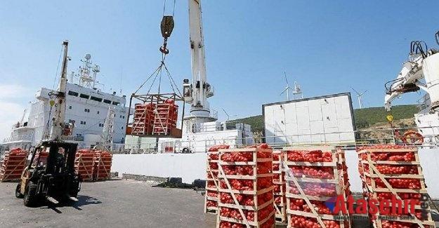 Katar'a ikinci gıda gemisi yarın yola çıkıyor