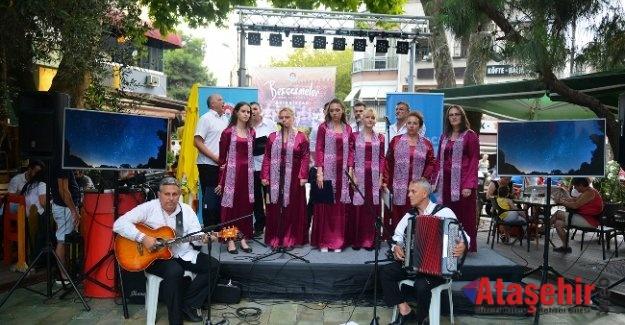 Maltepe'de festival coşkusu sürüyor