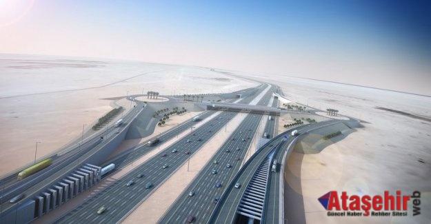 Türkiye'den Katar'a karayolu bağlantısı kurulacak