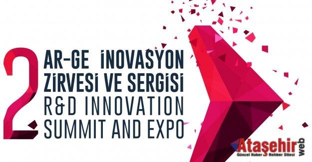 Türkiye'nin Ar-Ge İnovasyon Zirvesine Sayılı Günler Kaldı