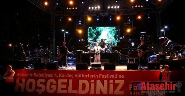 Ataşehir'de 7 mahallede 7 ayrı konser
