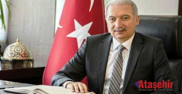 İBB Başkanlığına Mevlüt Uysal seçildi