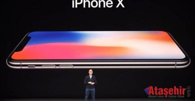 iPhone 8, iPhone 8 Plus ve iPhone X'in fiyatı ve özellikleri neler?