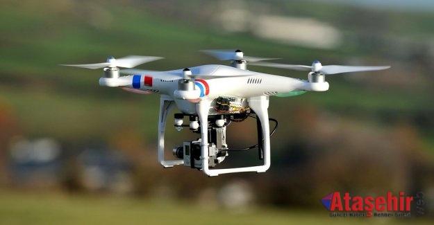 TÜRKİYE DRONE ŞAMPİYONASI İSTANBUL'DA BAŞLIYOR
