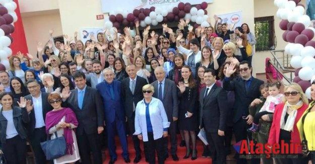 ATAŞEHİR'DE KADIN GÜCÜ AKAGİM'LE EKONOMİYE KAZANDIRILIYOR