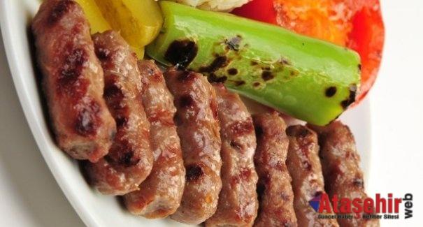 Haftada 500 gramdan fazla et tüketmeyin!